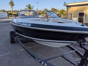 2004 VIP Boat Bowrider 18 Vegas for Sale in Vista, CA