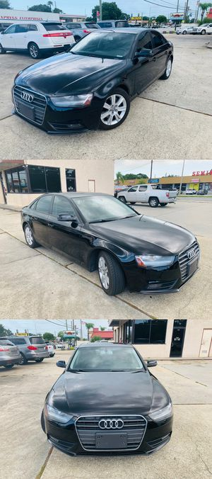 2013 Audi A4 Premium 96k miles Great condition trades Welcome for Sale in Largo, FL