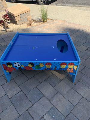 Lego table for Sale in Martinez, CA