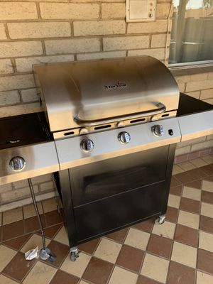 Char-Broil BBQ Grill for Sale in Glendale, AZ