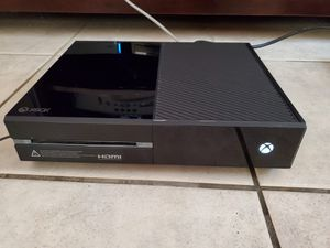 X BOX 1 for Sale in Miami, FL