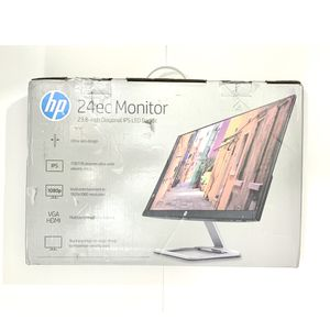"HP 24"" LED Computer Monitor for Sale in Sebring, FL"