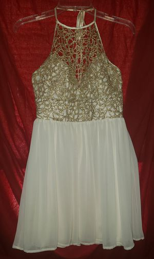 Prom dress size 7/8 $50 for Sale in Sherwood, AR