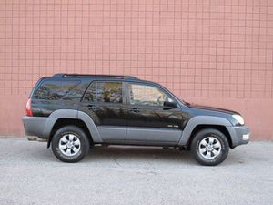 2003 toyota 4runner sr5 4wd suv 4x4 4 runner v6 Toyota Highlander rav4 lexus rx350 rx330 cheap sale special for Sale in Brooklyn, NY