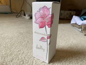 RARE Abercrombie Hadley 1.7 Fl Oz Eau De Parfum Perfume for Sale in Dublin, OH