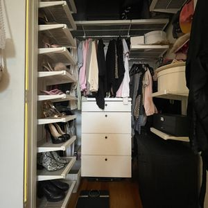 Container store Custom Closet for Sale in New York, NY