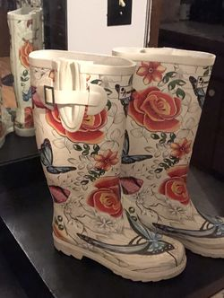 Women's Rain Boots for Sale in Issaquah,  WA
