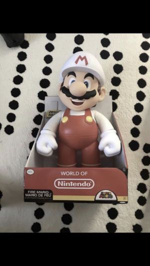 Mario statue for Sale in CT, US