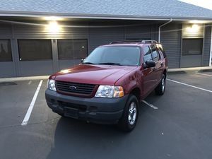 2004 Ford Explorer (XLS) for Sale in Tacoma, WA