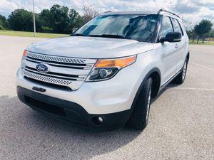 2013 Ford Explorer for Sale in Houston, TX