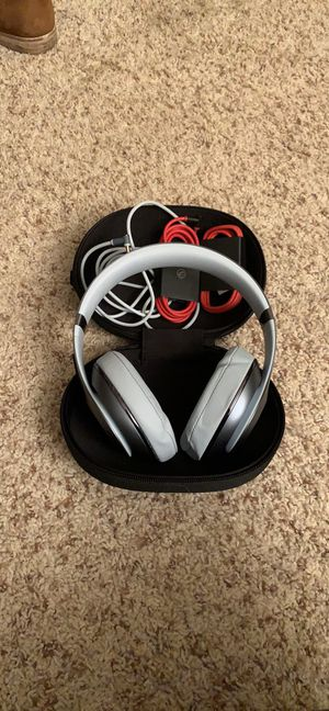 Beats Studio 3 wired for Sale in Laguna Niguel, CA