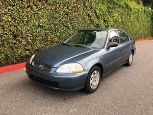 1996 Honda Civic for Sale in Everett, WA