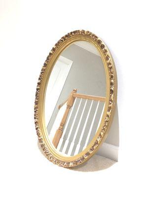 Antique mirror for Sale in Leesburg, VA