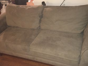 Couch And Recliner for Sale in Lanham,  MD