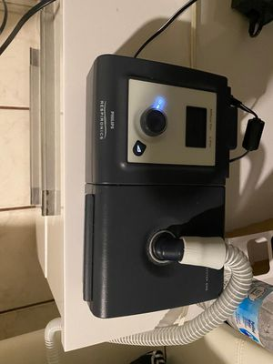 Philips respironics system machine for Sale in Orlando, FL