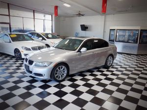 2011 BMW 3 Series for Sale in El Cajon, CA