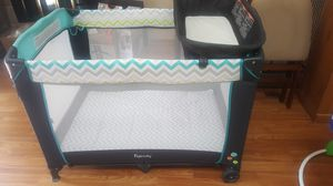 Ingenuity pack n play playpen for Sale in Eden Prairie, MN