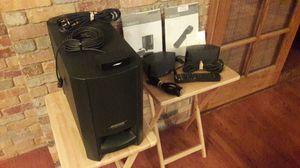 Bose Cinamate Digital Home Theater Speaker System for Sale in Chula Vista, CA