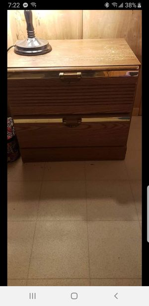 1 night stand for Sale in Fordyce, AR