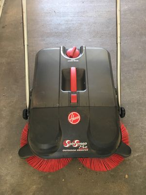 Hoover spin sweep pro (model L1405) for Sale in Lakeside, CA