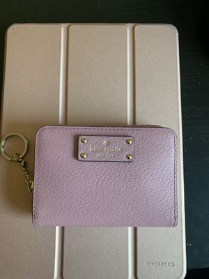 Kate Spade Small Wallet for Sale in Chula Vista, CA
