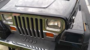 1995 jeep wrangler for Sale in Harrisburg, PA