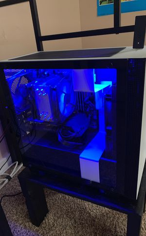 Gaming pc for Sale in Bozeman, MT