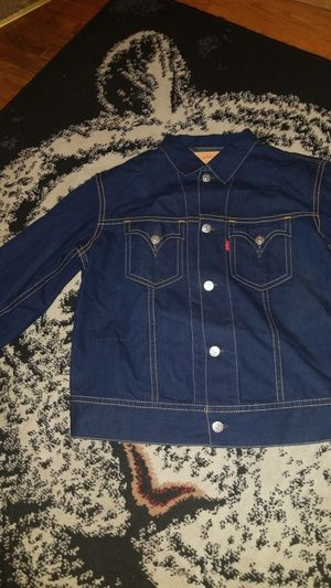 Levi jacket for Sale in Columbus, OH