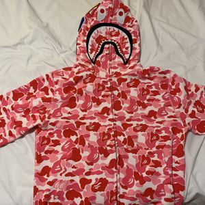 Bape ABC Shark Full Zip Hoodie Size Small Never Worn for Sale in Bothell, WA