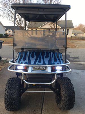 E-Z-Go Golf Cart for Sale in Benson, NC