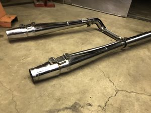 2018 Harley Davidson exhaust for Sale in Chino, CA