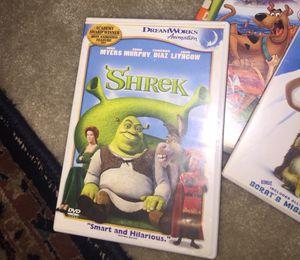 Shrek Movie for Sale in Ellicott City, MD