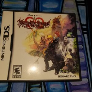 Kingdom Hearts Ds for Sale in Vancouver, WA