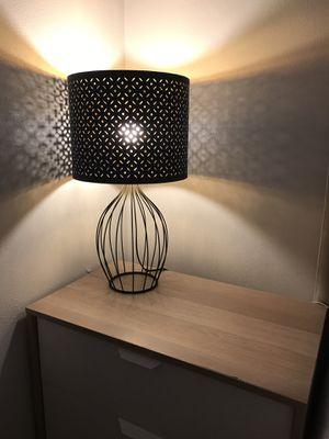 Decorative Lamp for Sale in Seattle, WA