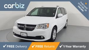 2018 Dodge Grand Caravan for Sale in Baltimore, MD
