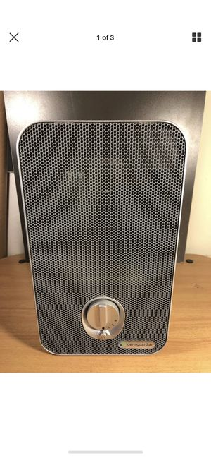 """GermGuardian AC4100 HEPA 3-in-1 11"""" Air Purifier. for Sale in Bethesda, MD"""