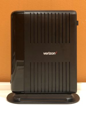 Verizon GT784 WNV DSL Modem/Router for Sale in East Brunswick, NJ