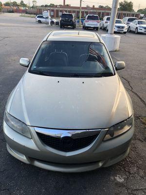 2006 Mazda 6 for Sale in Dearborn, MI