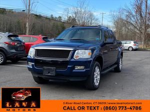 2008 Ford Explorer Sport Trac for Sale in Canton, CT
