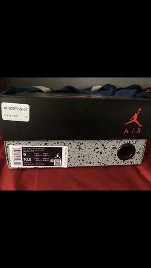 Air Jordan Retro 4 for Sale in Bakersfield, CA