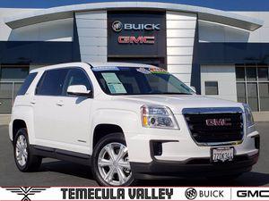 2017 GMC Terrain for Sale in Temecula, CA