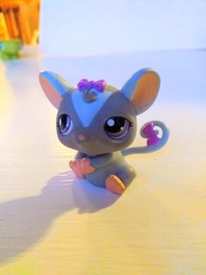 My Littlest Pet Shop Mouse for Sale in Whittier, CA