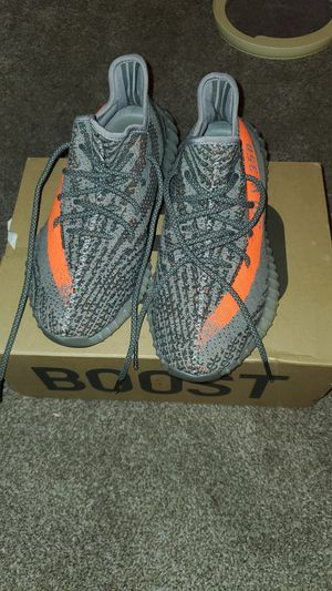 Yeezy Beluga 1.0 Size 9.5 AUTHENTIC for Sale in San Diego, CA