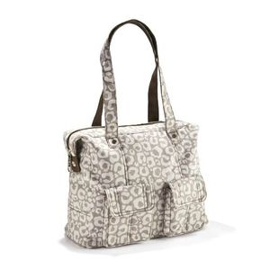 SAY IT TAUPE 31 CASUAL CARGO BAG for Sale in Ranson, WV