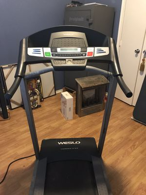 Treadmill -great condition! for Sale in Lewisville, TX