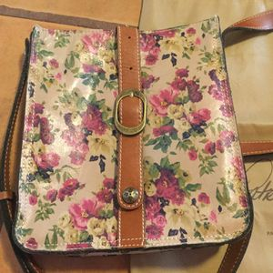 Patricia Nash Crossbody for Sale in Fort McDowell, AZ