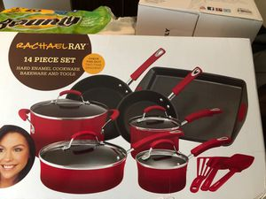Cookware bakeware and tools for Sale in Rochester, MI