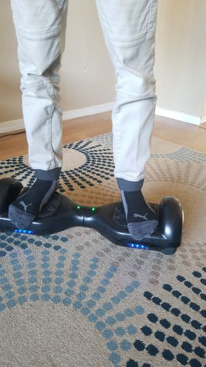 Bluetooth hoverboard for Sale in Federal Way, WA