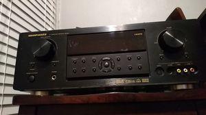 Marantz audio surround receiver sr4001 for Sale in Euless, TX