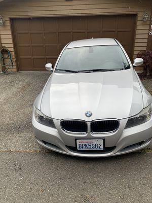 2010 BMW 328i for Sale in Edmonds, WA